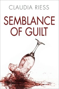 Semblance of Guilt by Claudia Riess