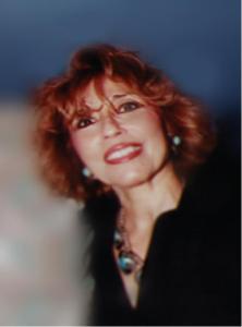 Claudia Riess, Author